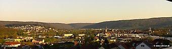lohr-webcam-21-04-2019-19:30