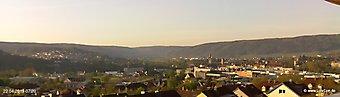 lohr-webcam-22-04-2019-07:20