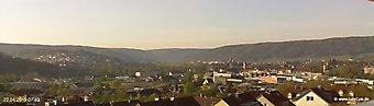 lohr-webcam-22-04-2019-07:40