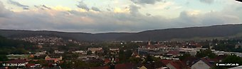 lohr-webcam-18-08-2019-20:10