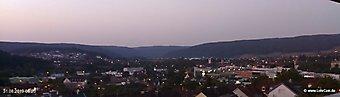 lohr-webcam-31-08-2019-06:20