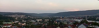 lohr-webcam-31-08-2019-20:00