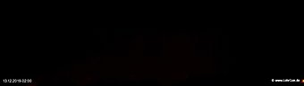 lohr-webcam-13-12-2019-02:00