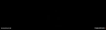 lohr-webcam-18-12-2019-21:30