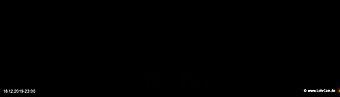 lohr-webcam-18-12-2019-23:00