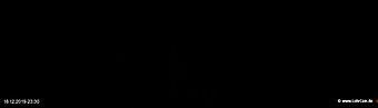 lohr-webcam-18-12-2019-23:30