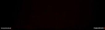 lohr-webcam-19-12-2019-05:40