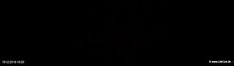 lohr-webcam-19-12-2019-19:20