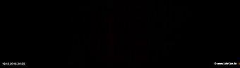 lohr-webcam-19-12-2019-20:20