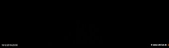 lohr-webcam-19-12-2019-23:00