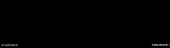 lohr-webcam-21-12-2019-06:10