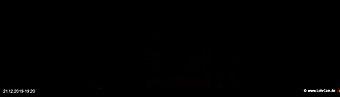 lohr-webcam-21-12-2019-19:20
