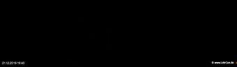 lohr-webcam-21-12-2019-19:40