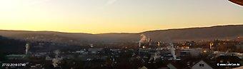 lohr-webcam-27-02-2019-07:40