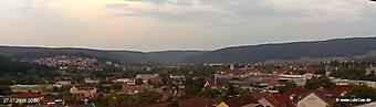 lohr-webcam-27-07-2019-20:50