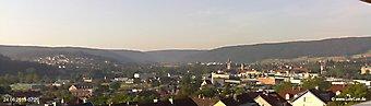 lohr-webcam-24-06-2019-07:20
