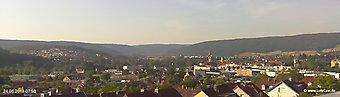 lohr-webcam-24-06-2019-07:50