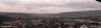 lohr-webcam-14-03-2019-07:40