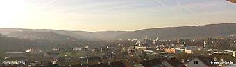 lohr-webcam-22-03-2019-07:50