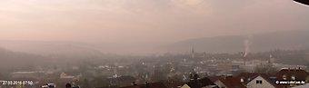 lohr-webcam-27-03-2016-07:50