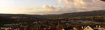 lohr-webcam-29-03-2016-07:40
