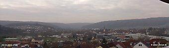 lohr-webcam-29-03-2019-07:40