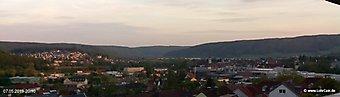 lohr-webcam-07-05-2019-20:10