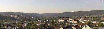 lohr-webcam-26-05-2019-07:40