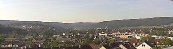 lohr-webcam-26-05-2019-08:10