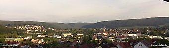 lohr-webcam-28-05-2019-20:00