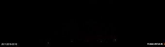 lohr-webcam-20-11-2019-03:10