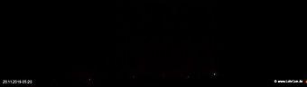 lohr-webcam-20-11-2019-05:20
