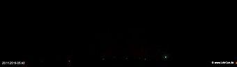 lohr-webcam-20-11-2019-05:40