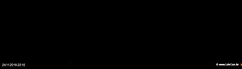 lohr-webcam-24-11-2019-23:10