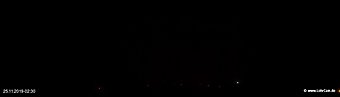 lohr-webcam-25-11-2019-02:30