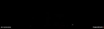 lohr-webcam-25-11-2019-03:00