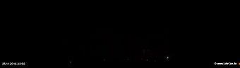 lohr-webcam-25-11-2019-03:50