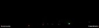 lohr-webcam-13-10-2019-04:00