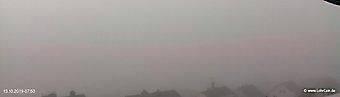 lohr-webcam-13-10-2019-07:50
