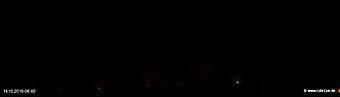 lohr-webcam-14-10-2019-06:40
