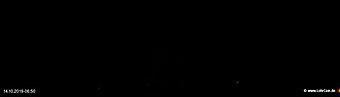 lohr-webcam-14-10-2019-06:50