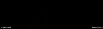 lohr-webcam-15-10-2019-06:00