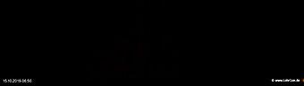 lohr-webcam-15-10-2019-06:50