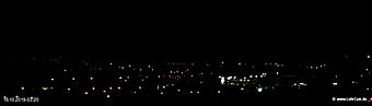 lohr-webcam-16-10-2019-03:20