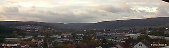 lohr-webcam-16-10-2019-08:10