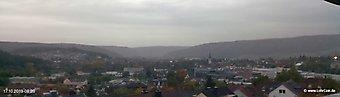 lohr-webcam-17-10-2019-08:20