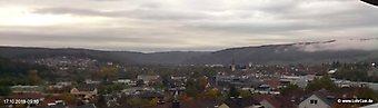 lohr-webcam-17-10-2019-09:10