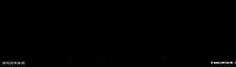 lohr-webcam-19-10-2019-04:30