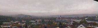lohr-webcam-19-10-2019-09:10