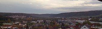 lohr-webcam-19-10-2019-18:10